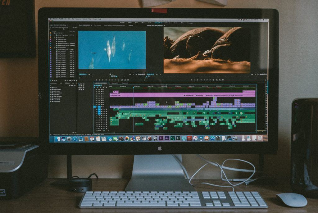 Freelance video editors charge a premium for their work
