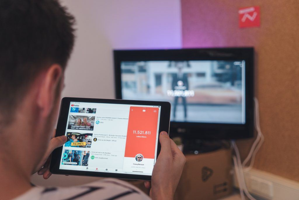 promote videos with youtube key moments