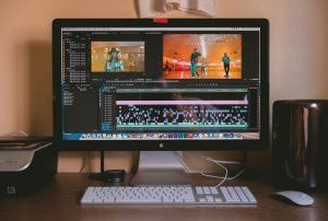 video editing services speed up video production
