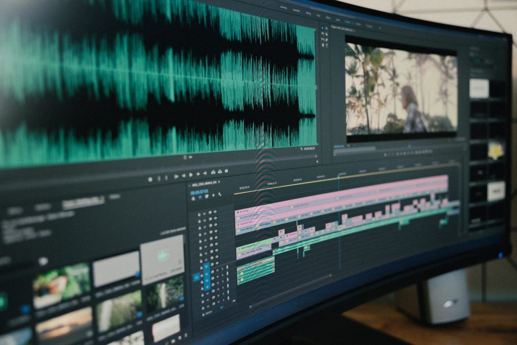 video editing services help you outsource post-production and increase your productivity