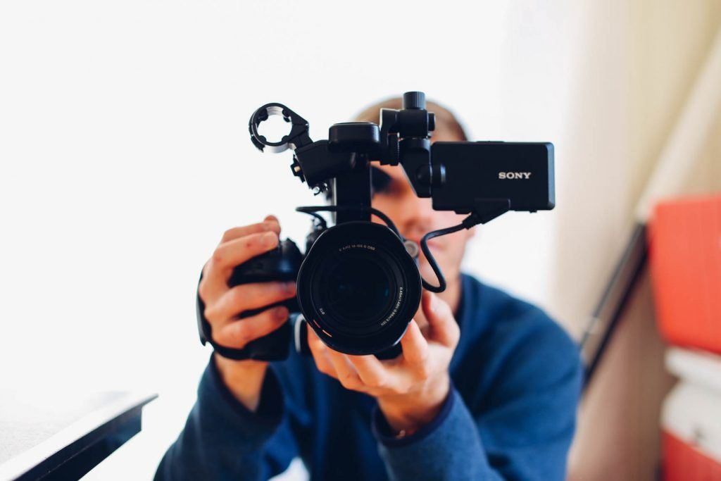 how to create an effective testimonial video