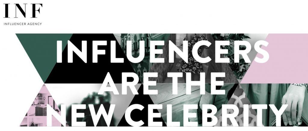 creators and influencers are the new celebrities